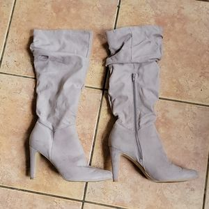 Christian Siriano Boots